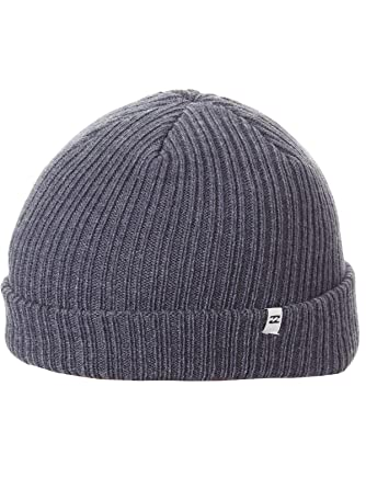 3b815b60952 Image Unavailable. Image not available for. Color  Billabong Navy Heather  Arcade Beanie ...