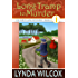 Long Tramp to Murder (The Verity Long Mysteries Book 8)