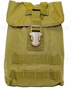 product image for Eagle Industries MOLLE MLCS Charge Pouch, Khaki