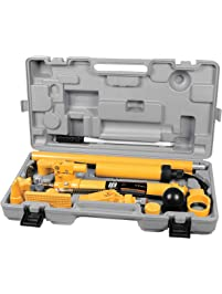 Performance Tool W1651 Porta Power Hydraulic Collision Repair Kit 10 Ton Multi-Power Set