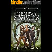 Geneva Sommers and the Secret Legend