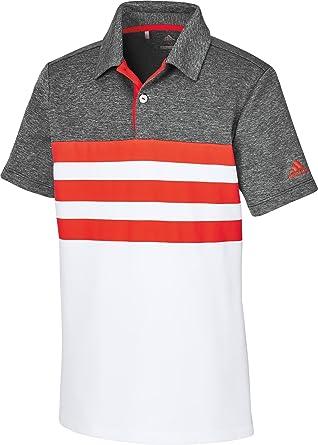 adidas Cd9972 Polo de Golf, Niños: Amazon.es: Ropa y accesorios
