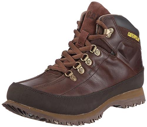 Cat Footwear RESTORE P713365 - Zapatos de cuero para hombre: Amazon.es: Zapatos y complementos