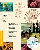 Martin Scorsese's World Cinema Project, No. 1