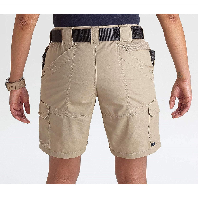 5.11 Tactical #63071 WoMens TacLite Shorts