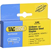 Tacwise 6mm