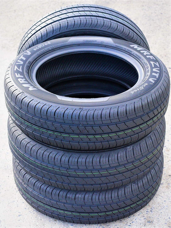 MRF ZVTV A1 Touring All-Season Radial Tire-185//65R15 88T