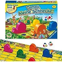 """Ravensburger 21420 Brädspel """"Tempo kleine Schnecke"""""""