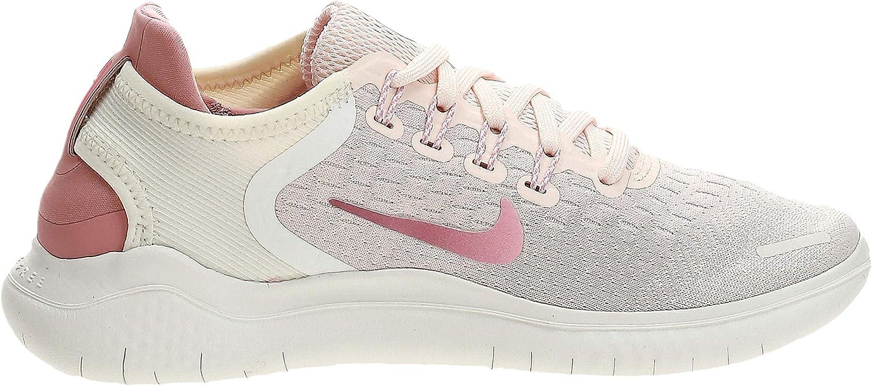 Nike Women's Free RN 2018 Running Shoe