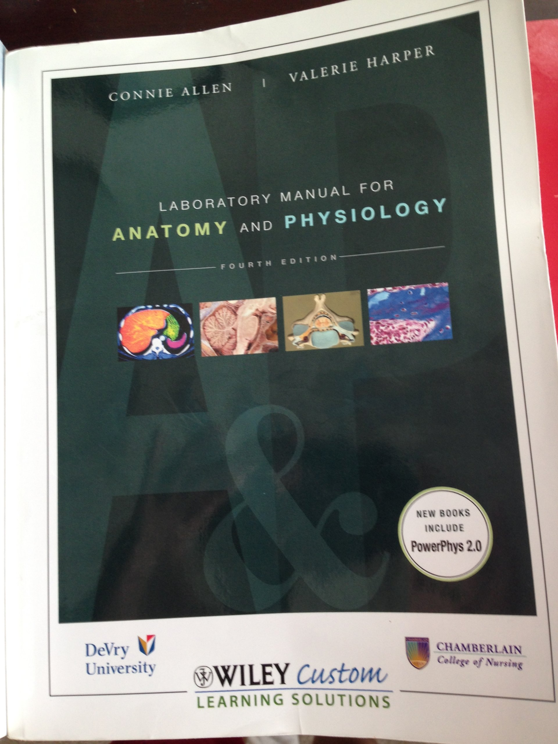 9781118372630-PRINCIPLES OF ANATOMY AND PHYSIOLOGY: Gerard J ...