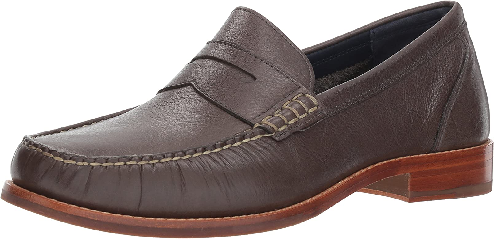 Pinch Grand Casual Penny Loafer, Magnet