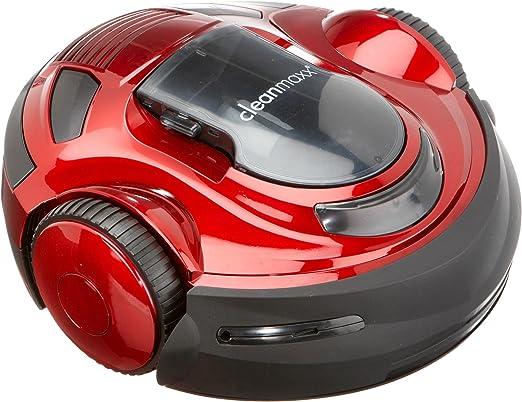 TV El Original 6729 CLEN MAXX Robot-Aspirador Premium 2 en 1: Amazon.es: Hogar