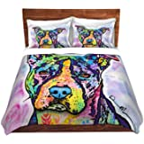 Amazon Com Mystic Valley Traders Astor Place Twin Duvet