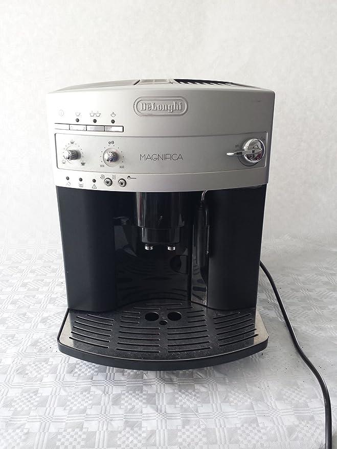 DeLonghi EAM 3100. SB - Cafetera automática: Amazon.es: Hogar