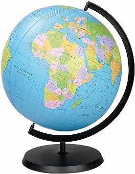 Amazon.es: Moses 30609 - Bola del mundo hinchable [importado ...