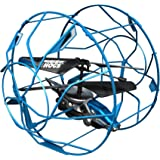 Air Hogs 6022866 - Rollercopter, Colori Assortiti