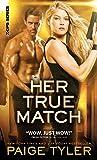 Her True Match (X-Ops)