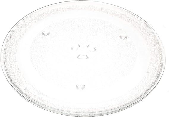 Amazon.com: Placa de cristal para microondas y microondas ...