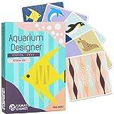 カードゲーム アクアリウム・デザイナー