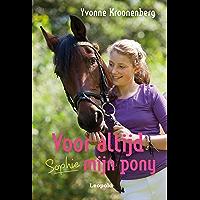 Voor altijd mijn pony (Sophie)