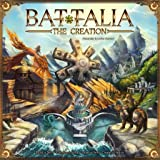 Fantasmagoria 53471 - Battalia Die Schöpfung Brettspiel