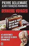 Derniers voyages