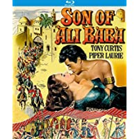 Son of Ali Baba [Blu-ray]