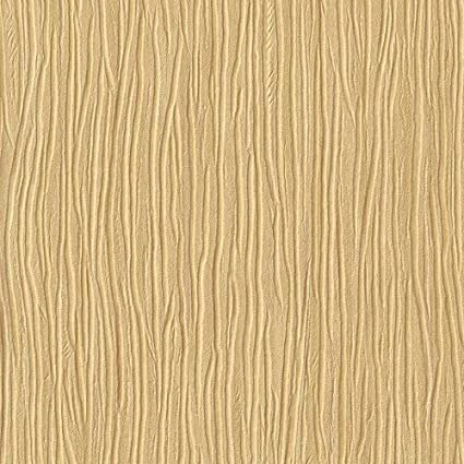 Forest Gold Leaf Embossed Textured Wallpaper Sample Swatch By Romosa Wallcoverings