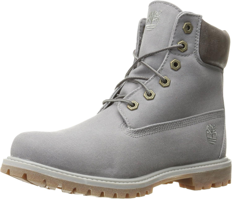 Premium Fabric Boot