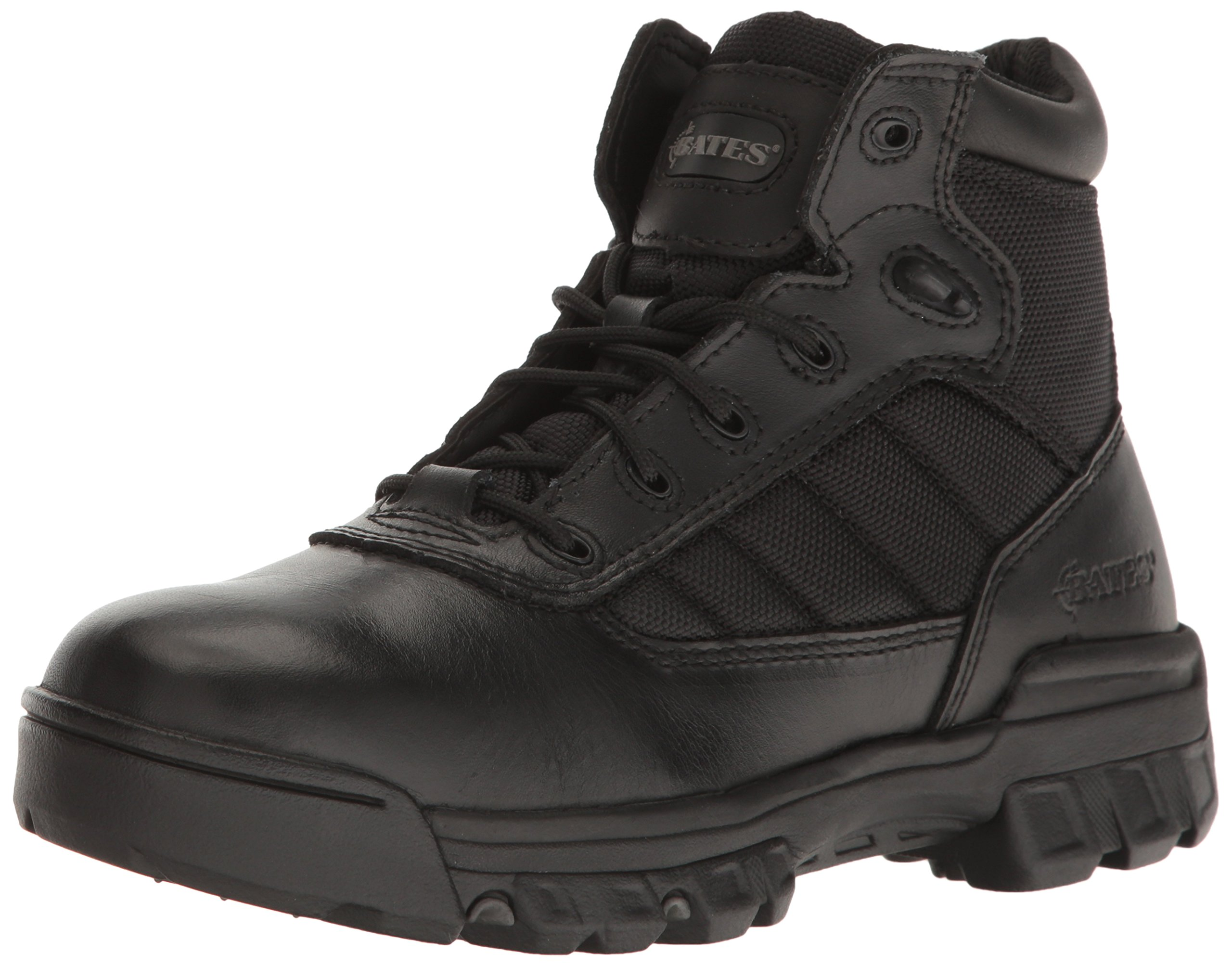 Bates Women's 5 Inches Enforcer Ultralit Sport Boot,Black,8 M US by Bates
