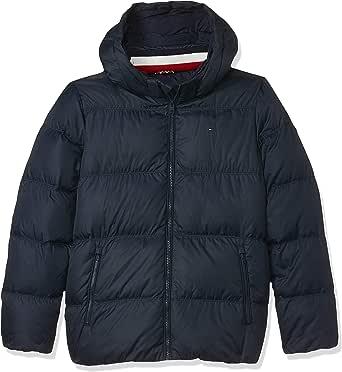 Tommy Hilfiger Essentials Down Jacket Chaqueta para Niños