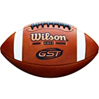 Wilson NCAA 1003 GST - Balón de fútbol