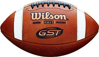 Wilson NCAA 1003 GST American Football - Brown