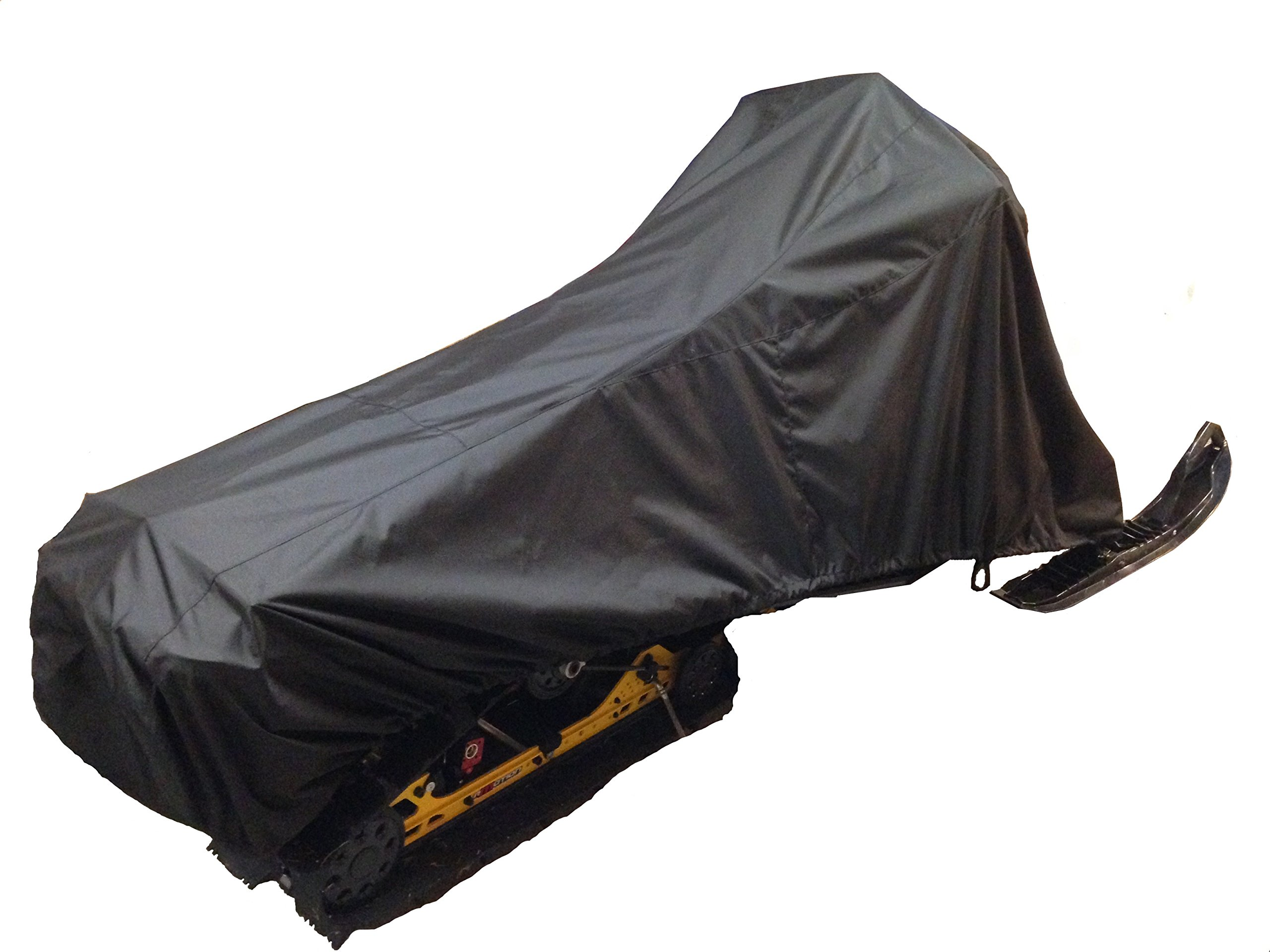 Snowmobile Cover 105'' - 125'' - Sunbrella by NorthStar (Image #2)