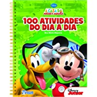 Disney. 100 Atividades do Dia a Dia