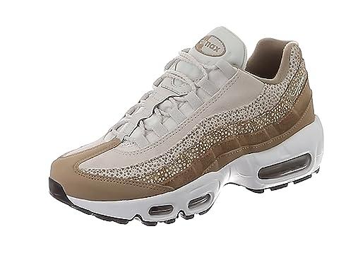 quality design 91357 dae55 Nike Air Max 95 Premium Women s Trainer
