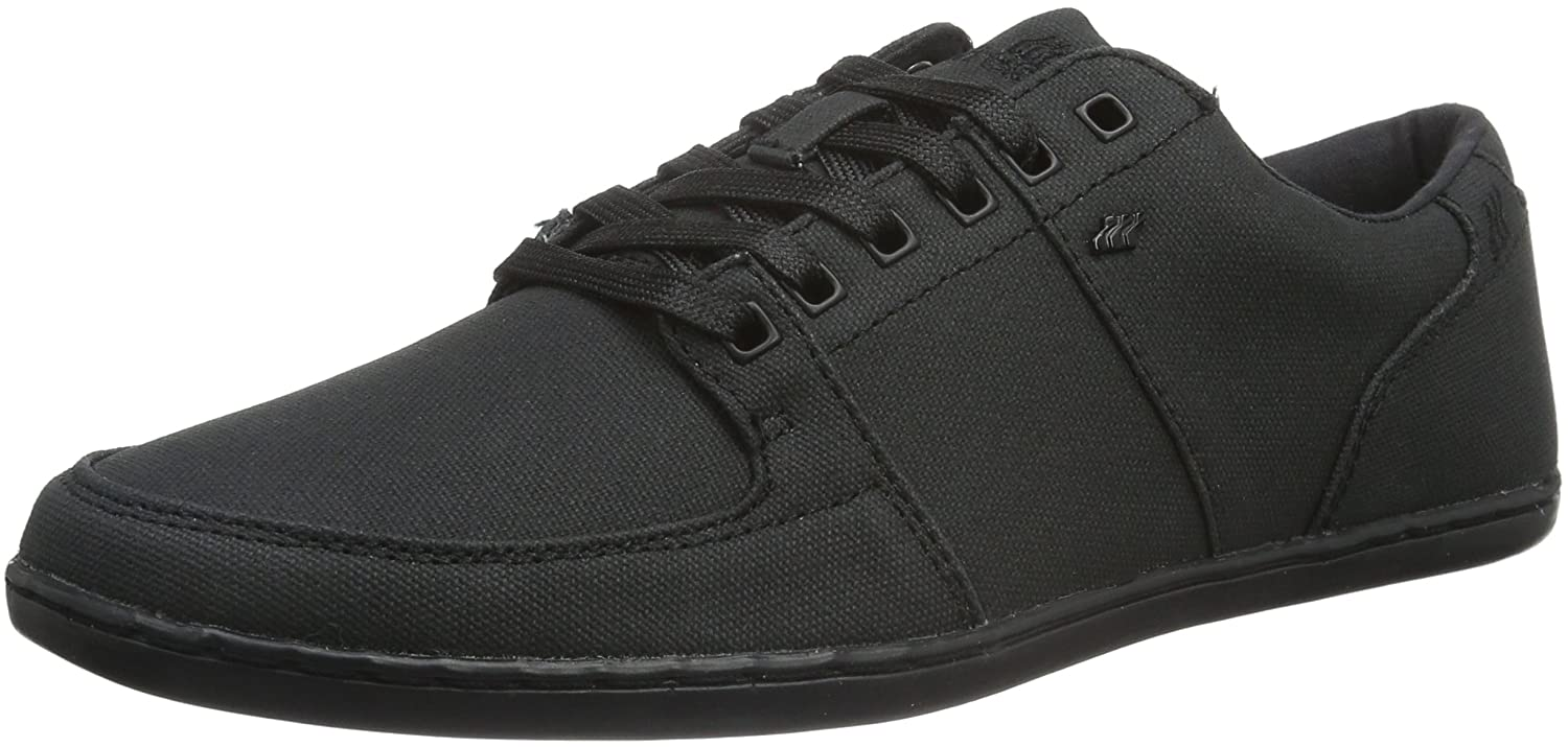 Boxfresh Spencer Icn Wxd Cnvs, Baskets Basses Homme on sale
