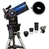 Meade Instruments – ETX125 Observer – 127mm Aperture Maksutov-Cassegrain (MAK) Computerized GoTo Astronomy Telescope…
