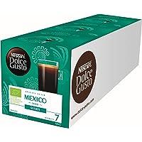 Nescafé Dolce Gusto capsules Absolute Origin Mexico Grande - 36 koffiecups - geschikt voor 36 koppen koffie - Dolce…