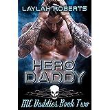 Hero Daddy (MC Daddies Book 2)