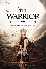 The Warrior (The Genoa Chronicles Book 2) Kindle Edition