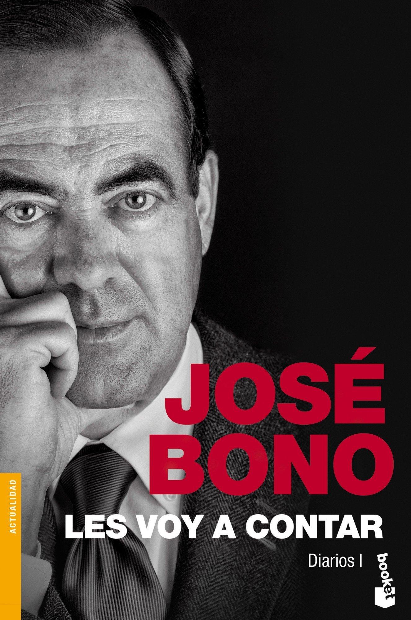 Les voy a contar: 3 (Divulgación): Amazon.es: Bono Martínez, José ...