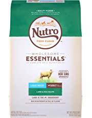 Nutro Wholesome Essentials Dry Food for Dogs - Lamb - Large Breed - 13.6kg