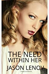 The Need Within Her Kindle Edition