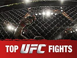 UFC: Ultimate 175 Greatest Fights 1993-2009, Volume 1