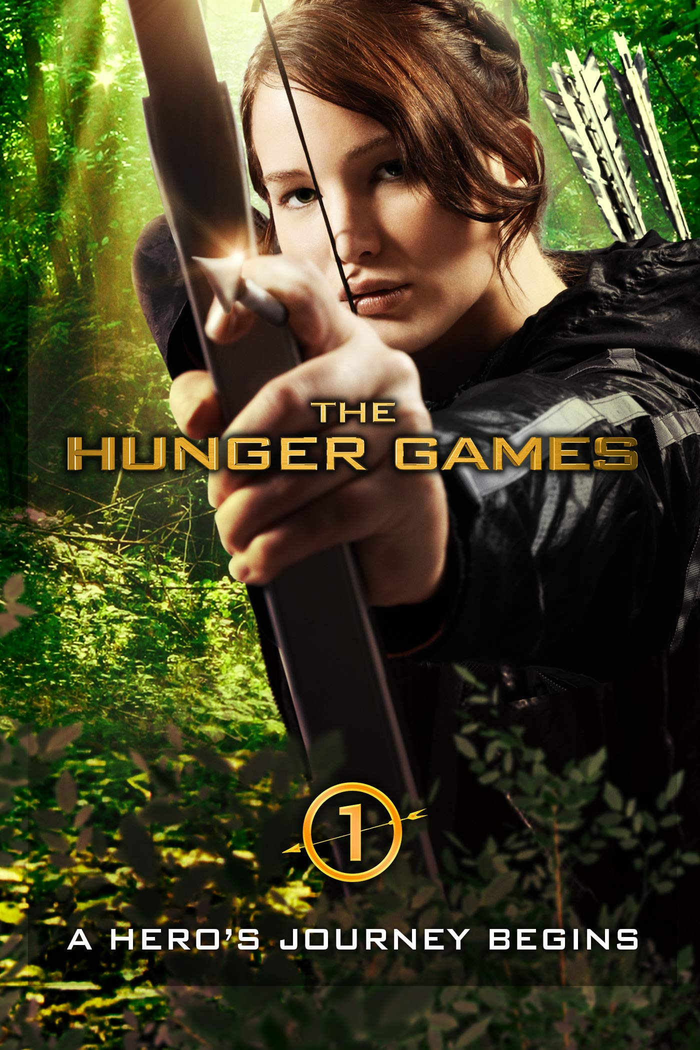 The Hunger Games UK Theatrical Version