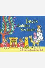 Jaya's Golden Necklace Kindle Edition