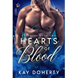 Hearts of Blood (Chevalier Book 2)