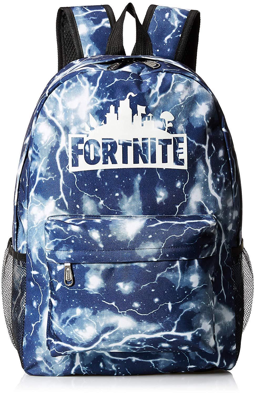 BlueCascadians Gaming Backpack for Kids