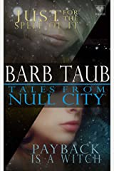 Tales from Null City (From the World of Null City) Kindle Edition
